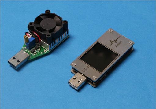 USBテスターCT-2 AVHzY キット7777円というボッタクリ価格