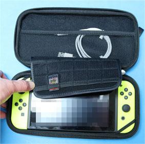 Nintendo-Switchケース