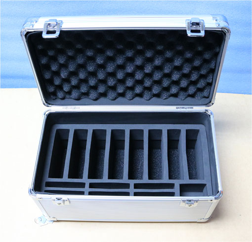 HDD収納ボックスB86開口