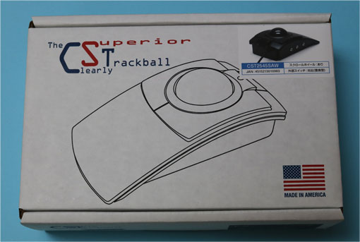 CST2545SAW箱