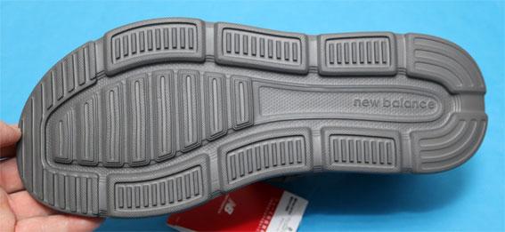 SDL250の靴底