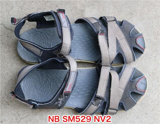 ニューバランス サンダル NB SM529 NV2