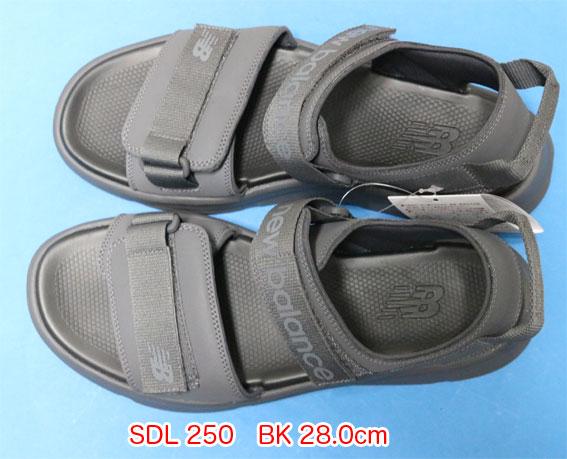 new balance SDL 250