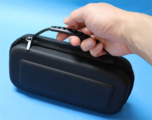 Nintendo Switch Lite キャリングハードケース