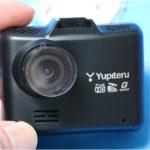 ユピテル WD300 カメラ側