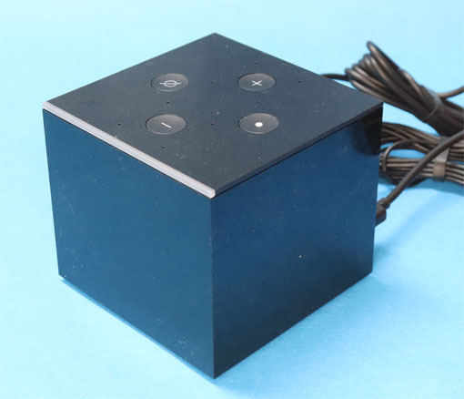 Fire TV Cube 第2世代