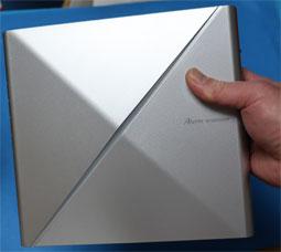 PA-WX6000HPは大きい