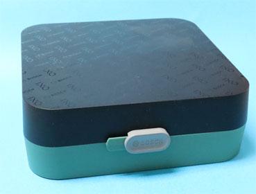 IXO6の箱