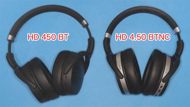 HD450BTとHD4.50BTNC