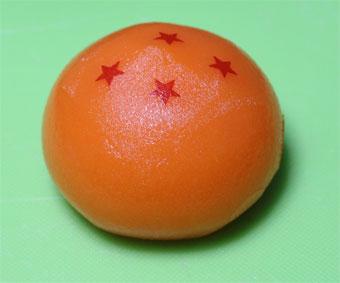 食べマス 食べマスもっち ドラゴーンボール