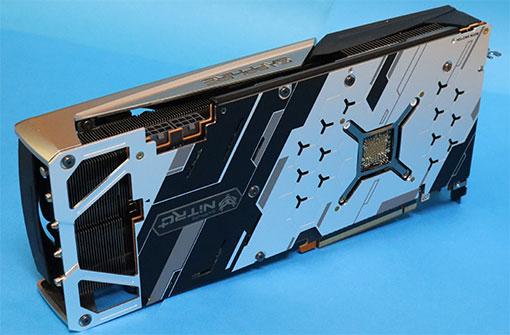 SAPPHIRE NITRO + RX 5700 XT