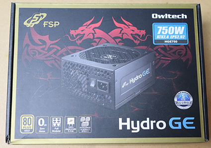 Hydro G 750