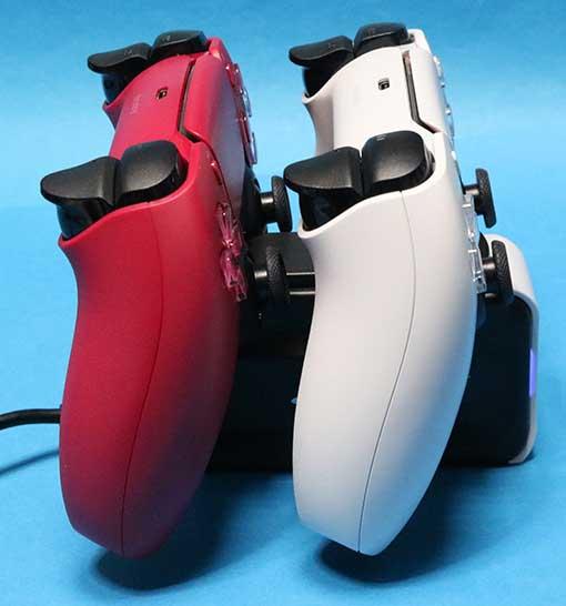 ホリ DualSenseワイヤレスコントローラー専用 充電スタンド